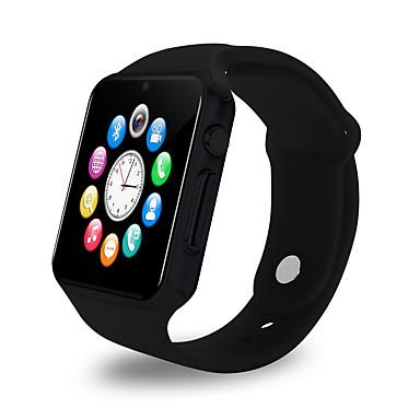 Inteligentny zegarek iOS / Android Ekran dotykowy / Spalone kalorie / Krokomierze Rejestrator aktywności fizycznej / Rejestrator snu /