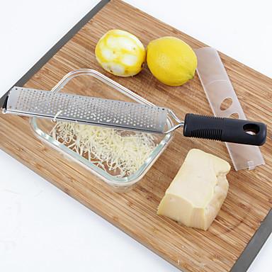 1 Kreatív Konyha Gadget / Multifunkcionállis / Jó minőség Gyümölcs & zöldség szeletelők Rozsdamentes acél / ABSKreatív Konyha Gadget /