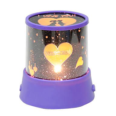 자동 음악 회전이 하늘을 사랑하는 주도 밤 프로젝터 램프 빛 장식 로맨틱 한 야간 조명 침실 램프