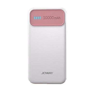 10000mAhmAhteljesítmény bank külső akkumulátor Szuper vékony 10000mAh 10000 Szuper vékony