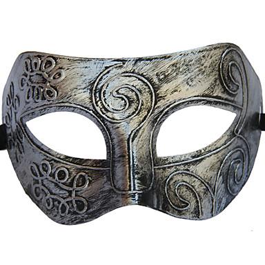 1db halloween maszk fesztivál dísztárgyak