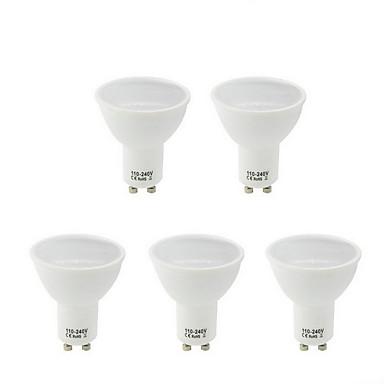 5.5W 250 lm GU10 LED Σποτάκια MR16 21 leds SMD 2835 Θερμό Λευκό Ψυχρό Λευκό Φυσικό Λευκό AC 100-240V AC 85-265V