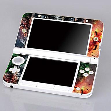 B-Skin Táskák, tokok és tartók / Matrica Mert Nintendo 3DS New Újdonság