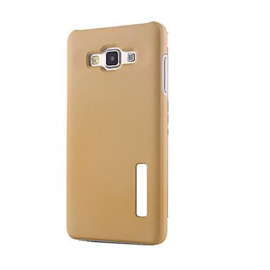 케이스 제품 Samsung Galaxy A5(2016) A3(2016) 충격방지 뒷면 커버 한 색상 하드 PC 용 A7(2016) A5(2016) A3(2016) A8 A7 A5 A3