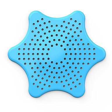 1db konyhai lefolyó mosogató szűrő filter mosogató lefolyó fedél dugó mosogató szűrő megakadályozza az eltömődést
