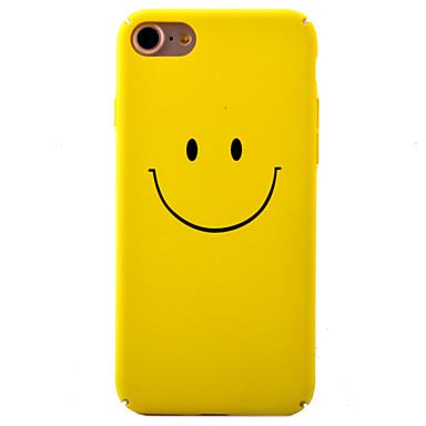 용 패턴 케이스 뒷면 커버 케이스 카툰 하드 PC Apple 아이폰 7 플러스 / 아이폰 (7) / iPhone 6s Plus/6 Plus / iPhone 6s/6