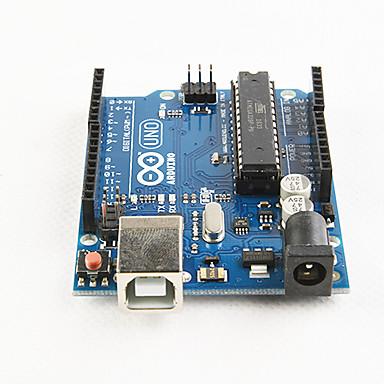 Crab Kingdom® Single Chip Mikrokomputerowy W przypadku pakietu Office i Nauczania 6.9cm*5.2cm