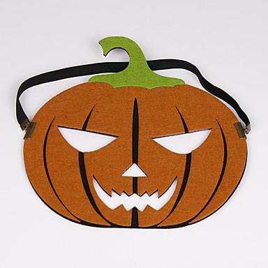 1db halloween maszk dísztárgyak