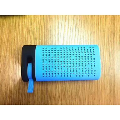 북셀프 스피커 2.0 CH 무선 / 휴대용 / 블루투스