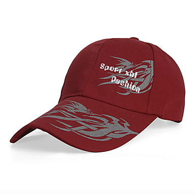 Kapak Şapka Sıcak Tutma Rahat için Beyzbol Klasik Pamuklu