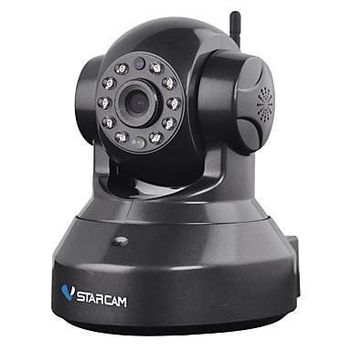 VStarcam 1.0 MP Indoor with IR-suodatin Premium 128(Day Night Motion Detection Dual Stream Remote Access Plug and play IR-leikkaus) IP