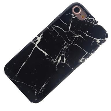 disegno iPhone marmo iPhone TPU retro per iPhone iPhone Per X Custodia 6 Per Fantasia 7 Effetto iPhone 7 05429984 iPhone Apple 8 Plus X Morbido BxqY6