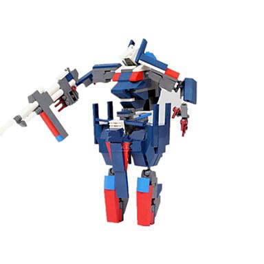 Aksiyon Figürleri ve Doldurulmuş Hayvanlar Legolar Hediye için Legolar Savaşçı Dövüşçü Robot 6 - 7 Yaş Arası 4 - 13 Yaş Arası 14 ve üstü