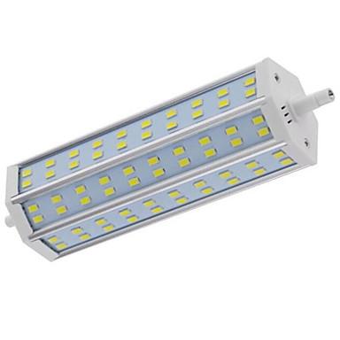 1200-1300lm R7S Διακοσμητικό Φως T 60LED LED χάντρες SMD 5730 Διακοσμητικό Θερμό Λευκό / Ψυχρό Λευκό 85-265V