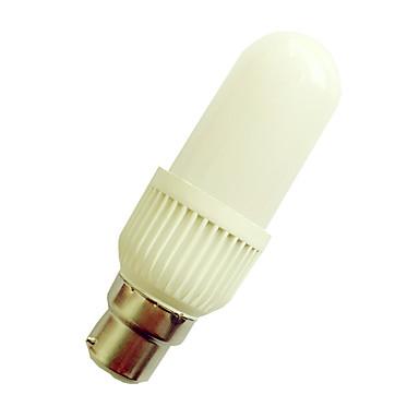 600-700 lm B22 Żarówki LED kulki G45 LED Diody lED SMD 3328 Dekoracyjna Ciepła biel Zimna biel AC 85-265V