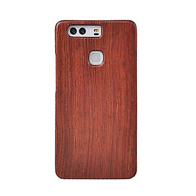 Cornmi για το huawei p9 συν το p9 ξύλινο μπαμπού κάλυψη περίπτωση κινητό τηλέφωνο ξύλινο προστατευτικό κέλυφος houising