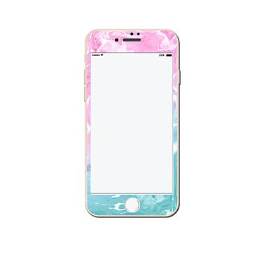 안정된 유리 화면 보호기 용 Apple 아이폰 (7) 화면 보호 필름 패턴