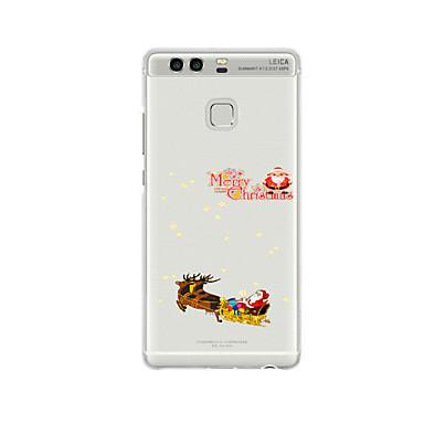 Pouzdro Uyumluluk Huawei P9 Huawei P9 Lite Huawei P8 Huawei Honor 6 Huawei Huawei Honor 4C Huawei P9 Artı Huawei P8 Max Huawei P7 Huawei