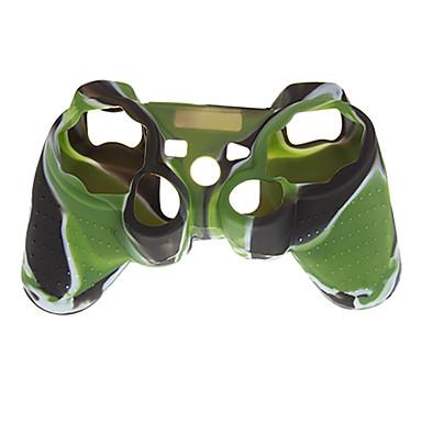 Игровой контроллер Case Protector Назначение Sony PS3 ,  Оригинальные Игровой контроллер Case Protector Силикон 1 pcs Ед. изм