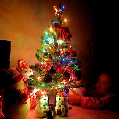 luxus dekoráció kreatív karácsonyi dekoráció kellékek szép karácsonyfa