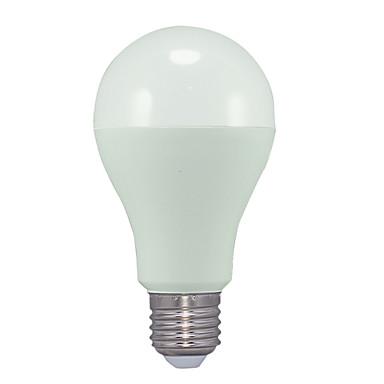 ADDVIVA 3000 lm E26/E27 LED Λάμπες Σφαίρα A70 30 leds SMD 2835 Θερμό Λευκό AC 220-240V