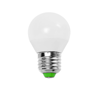 EXUP® 7W 700lm E14 E26 / E27 LED Globe Bulbs G45 9 LED Beads SMD 2835 Decorative Warm White Cold White 220-240V