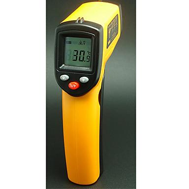 gm320 kızılötesi termometre endüstriyel termometre sıcaklığı tabancası