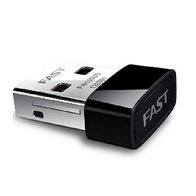 150m 무선 USB 어댑터를 초소형