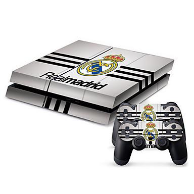 tanie PS4: akcesoria-B-SKIN Naklejka Na PS4 , Naklejka PVC 1 pcs jednostka