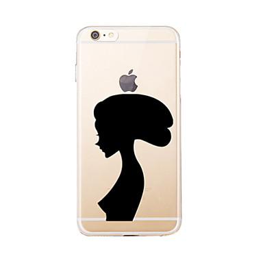 Pouzdro Uyumluluk iPhone 7 Plus iPhone 7 iPhone 6s Plus iPhone 6 Plus iPhone 6s iPhone 6 iPhone 5 Apple iPhone 5 Kılıf iPhone 6 iPhone 7