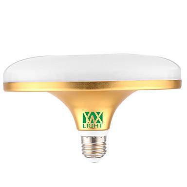 YWXLIGHT® 2550-2850 lm E26/E27 LED Yer Işıkları PAR38 72 led SMD 5730 Dekorotif Sıcak Beyaz Serin Beyaz AC 220-240V