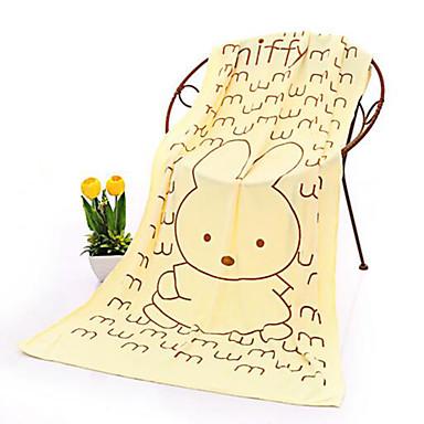 Świeży styl Ręcznik kąpielowy, Reactive Drukuj Najwyższa jakość 100% Micro Fiber Ręcznik Ręcznik