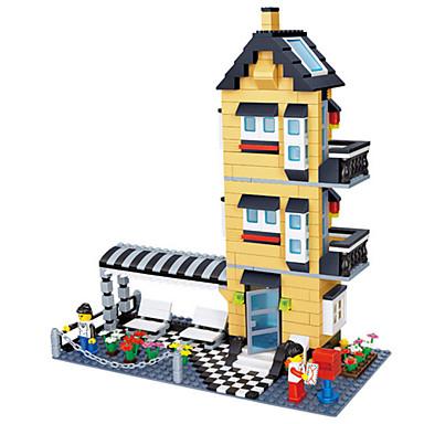 Hediye için Legolar 6 - 7 Yaş Arası 4 - 13 Yaş Arası Oyuncaklar