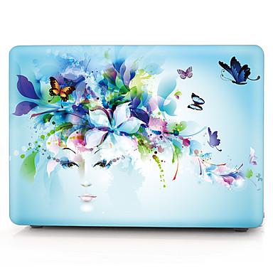MacBook صندوق حالات المحمول إلى زهور بلاستيك MacBook Air 13-inch MacBook Pro 13-inch MacBook Air 11-inch Macbook MacBook Pro 13-inchمع