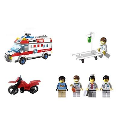 για δώρο Τουβλάκια Πλαστικό 5 ως 7 χρονών / 8 ως 13 χρονών / 14 χρονών & Πάνω Παιχνίδια