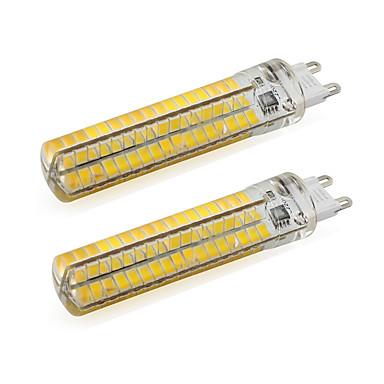 G9 LED Φώτα με 2 pin T 136 SMD 5730 500 lm Θερμό Λευκό Ψυχρό Λευκό κ V