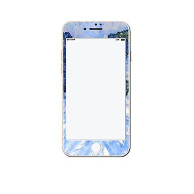 Screen Protector Apple na iPhone 6s iPhone 6 Szkło hartowane 1 szt. Folia ochronna ekranu Wzorki