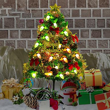 kreatív karácsonyi dekoráció kellékek szép karácsonyfa