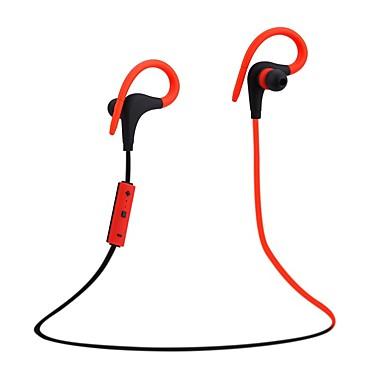 OVLENG GS002 Słuchawki douszneForOdtwarzacz multimedialny / tablet Telefon komórkowy KomputerWithz mikrofonem DJ Regulacja siły głosu