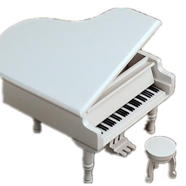 Μουσικό Κουτί Παιχνίδια Triunghi Πιάνο Κλασσικό & Διαχρονικό Κομμάτια Αγορίστικα Κοριτσίστικα Ημέρα του Αγίου Βαλεντίνου Γενέθλια Η Μέρα