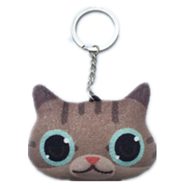 Brelok do kluczy Kot Brelok do kluczy