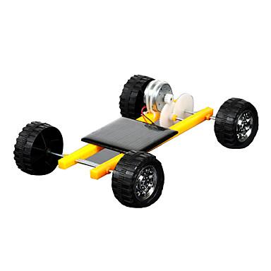 μοντέλο καβούρι Kingdom® συναρμολογούνται ηλιακό αυτοκίνητο diy τεχνολογία κάνει το πακέτο χειροποίητα υλικά