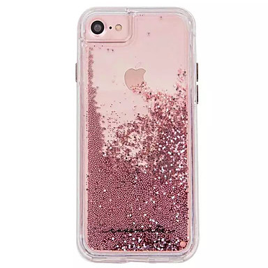 iPhone retro iPhone per iPhone Plus iPhone Per Resistente Glitterato Liquido iPhone 8 Plus cascata Plus 8 a iPhone 6s 7 PC iPhone iPhone Plus 7 7 Plus 05485055 iPhone 7 8 Per Custodia 8 Pq6SwRY