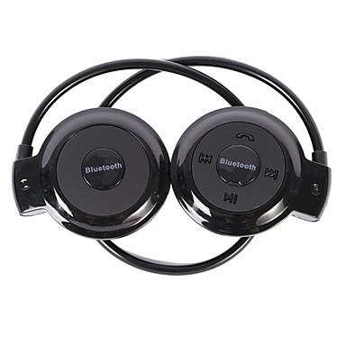 SOYTO MINI503 Słuchawki (na szyję)ForOdtwarzacz multimedialny / tablet Telefon komórkowy KomputerWithz mikrofonem Radio FM Rozrywka Sport