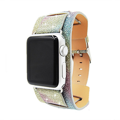 Watch Band varten Apple Watch Series 3 / 2 / 1 Apple Rannehihna Perinteinen solki