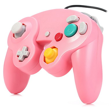 Manettes pour Nintendo Wii Wii U Nouveautés Cablé