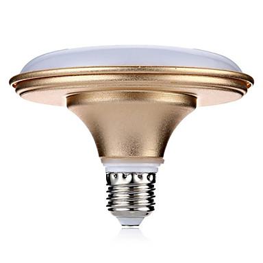 18 W 1500 lm E26/E27 LED gömbbúrás izzók 36 led SMD 5730 Dekoratív Természetes fehér 220-240 V