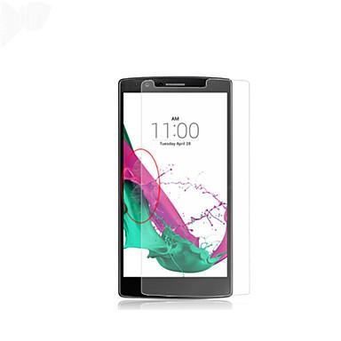 Protetor de Tela LG para LG G4 PET 3 Pças. Ultra Fino