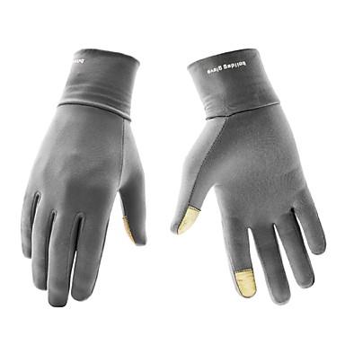 BOODUN/SIDEBIKE® Activități/ Mănuși de sport Activități & Mănuși de sport Mănuși de Iarnă Mănuși pentru ciclism Keep Warm Respirabil