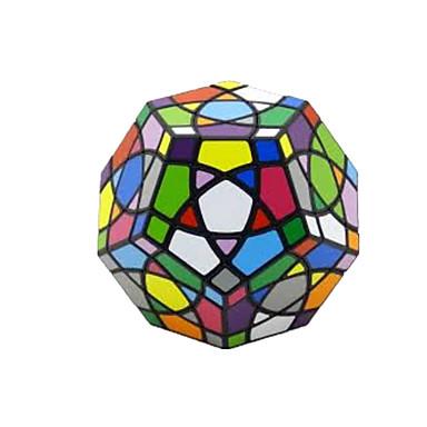 Rubik küp Pürüzsüz Hız Küp Alien Megaminx Hız profesyonel Seviye Sihirli Küpler